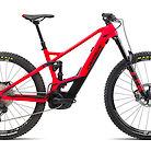 2021 Orbea Wild FS H10 E-Bike