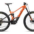 2021 Orbea Wild FS M20 E-Bike