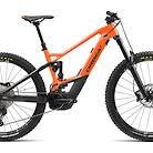 2021 Orbea Wild FS M10 E-Bike