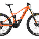 2021 Orbea Wild FS M-Team E-Bike