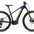 2021 Orbea Wild HT 30 E-Bike