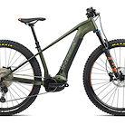 2021 Orbea Wild HT 20 E-Bike