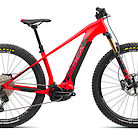 2021 Orbea Wild HT 10 E-Bike