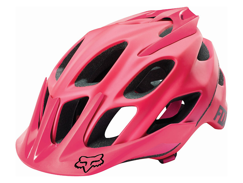 Fox Flux - Women's Pink
