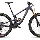 2021 Santa Cruz Megatower XX1 Reserve Carbon CC Bike