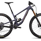 2021 Santa Cruz Megatower X01 Coil Carbon CC Bike