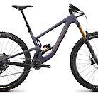 2021 Santa Cruz Megatower X01 Air Carbon CC Bike