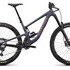 2021 Santa Cruz Megatower XT Coil Carbon C Bike