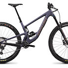 2021 Santa Cruz Megatower XT Air Carbon C Bike