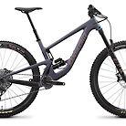 2021 Santa Cruz Megatower S Carbon C Bike