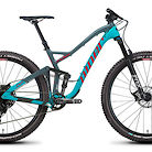 2021 Niner JET 9 RDO 2-Star SRAM SX Eagle Bike