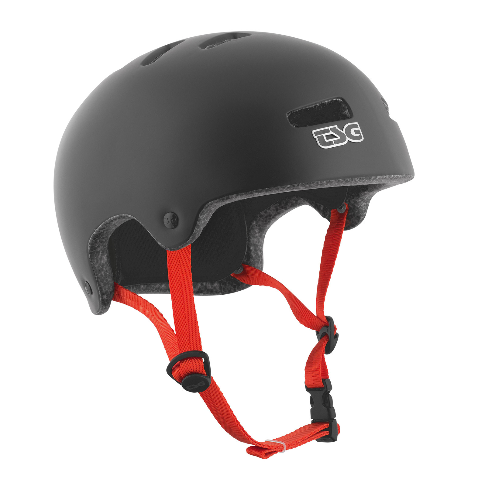 TSG Superlight  TSG Superlight Helmet (satin black)