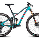 2021 Niner JET 9 RDO 3-Star SRAM GX Eagle Bike