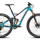 2021 Niner JET 9 RDO 4-Star Bike
