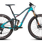 2021 Niner JET 9 RDO 5-Star SRAM X01 Eagle Bike