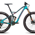 2021 Niner JET 9 RDO 5-Star SRAM X01 AXS LTD Bike