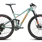 2021 Niner RKT 9 RDO 2-Star Bike