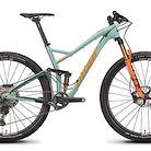 2021 Niner RKT 9 RDO 4-Star Shimano XT Bike