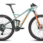 2021 Niner RKT 9 RDO 5-Star SRAM X01 Eagle Bike
