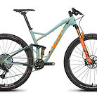 2021 Niner RKT 9 RDO 5-Star SRAM X01 AXS LTD Bike