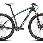 2021 Niner AIR 9 RDO 3-Star Shimano SLX Singlespeed Bike