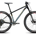 2021 Niner SIR 9 2-Star SRAM SX Eagle Bike