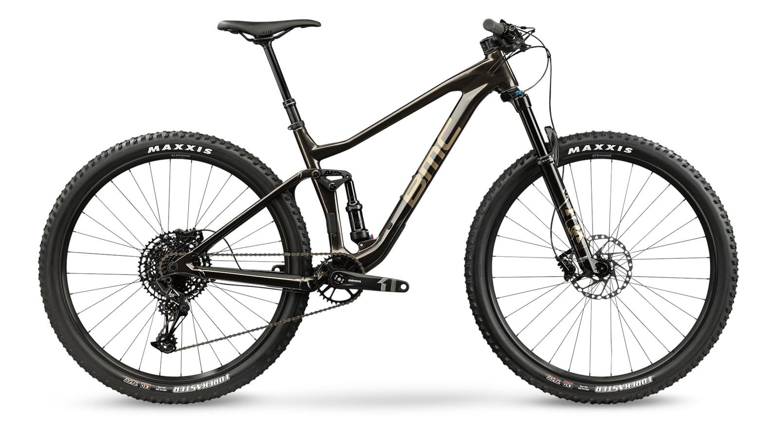 2021 BMC Speedfox Two