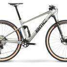 2021 BMC Fourstroke 01 Two Bike