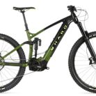 2021 Haro Shift Plus i/O 7 E-Bike