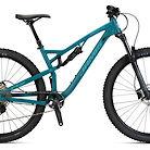 2021 Jamis Faultline A2 Bike