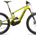 2021 Santa Cruz Heckler Carbon CC X01 RSV E-Bike