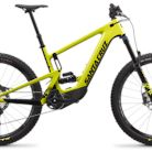 2021 Santa Cruz Heckler Carbon CC XT E-Bike