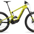 2021 Santa Cruz Heckler Carbon CC S E-Bike