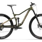 2021 Devinci Django GX 12S Bike