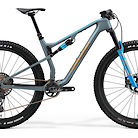 2021 Merida Ninety-Six 8000 Bike