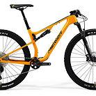2021 Merida Ninety-Six RC 5000 Bike