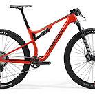 2021 Merida Ninety-Six RC XT Bike