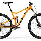 2021 Merida One-Twenty 400 Bike