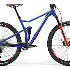 2021 Merida One-Twenty 600 Bike