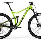 2021 Merida One-Twenty 700 Bike