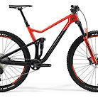 2021 Merida One-Twenty 3000 Bike