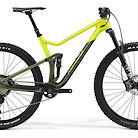 2021 Merida One-Twenty 7000 Bike