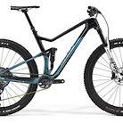 2021 Merida One-Twenty 8000 Bike