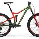 2021 Merida One-Forty 700 Bike