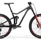 2021 Merida One-Sixty 700 Bike