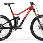 2021 Merida One-Sixty 7000 Bike