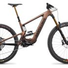 2021 Santa Cruz Bullit MX X01 Coil Carbon CC E-Bike