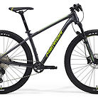 2021 Merida Big.Nine SLX Edition Bike