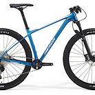 2021 Merida Big.Nine 600 Bike