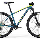 2021 Merida Big.Nine 3000 Bike